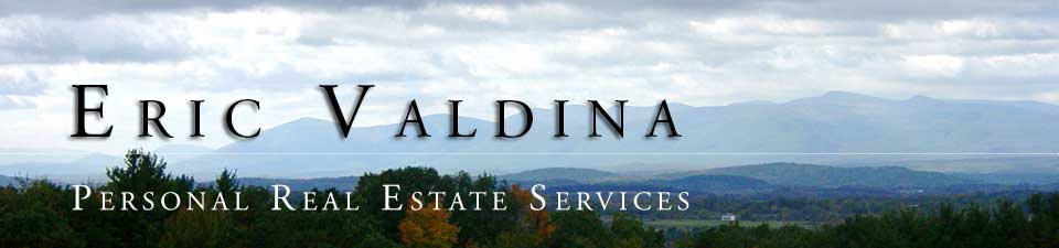 Eric Valdina Personal Real Estate Services